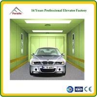 Car Elevator / Car Lift - VVVF Elevator Control System