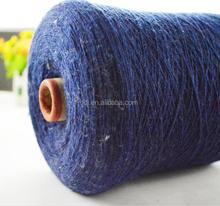 High quality electro conductive yarn, meta aramid yarn, electronic antistatic yarn