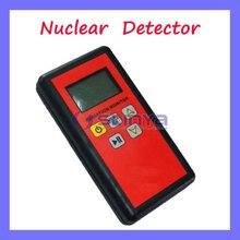 40KeV 3MeV Personal Radiation Monitor Nuclear Radiation Inspector