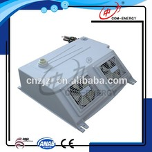 Factory direct sale air conditioner condenser with high quality