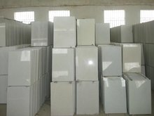Polished Vietnam Pure White Marble