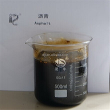 Casting Adhesives Raw Material High QUality Liuqid Asphalt & Bitumen