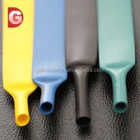 Halogen free flame-retardant 2:1 heat shrinkable tube