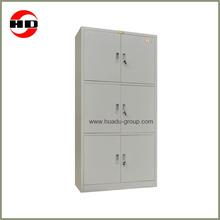 chrome file cabinet