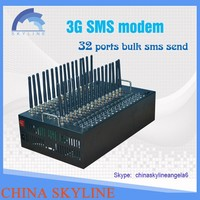 Goip device Industrial GSM modem, sms marketing device for moudle gsm modem pool
