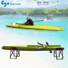 2014 NEW Design Rowing boat glass fiber+carbon