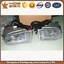 OEM QUALITY GOOD SERVICE PRADO 03 FJ 120 CAR FOG LAMP LIGHTS