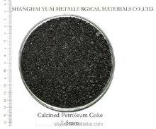 CPC/Calcined Petroleum Coke