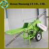 Agricultural machinery corn stalk shredder machine