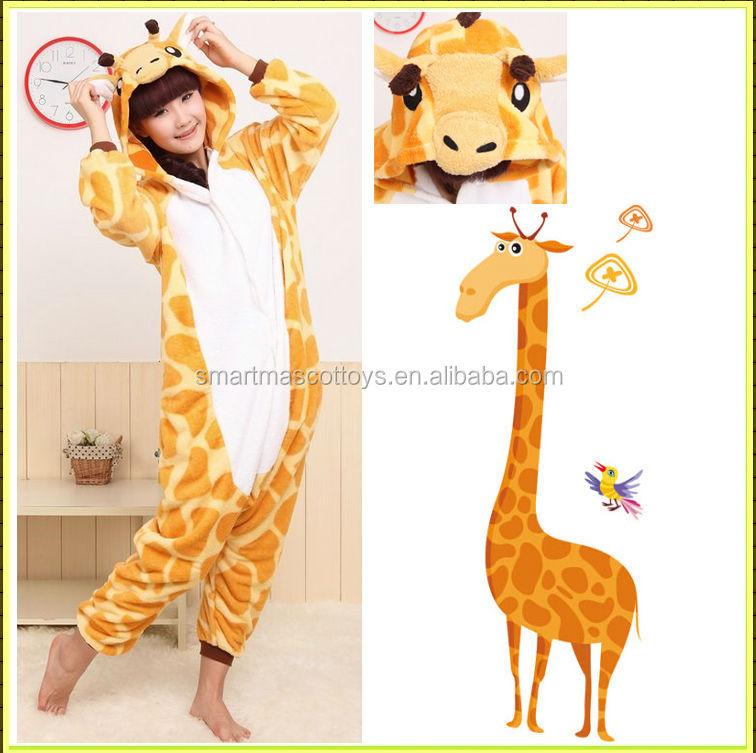 venta caliente bodies kigurumi disfraces de animales para adultos ...