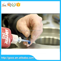 lock tite 243 anaerobic sealer adhesive sealant- strongest adhesive thread locking- metal to metal adhesive industrial glue 50ml