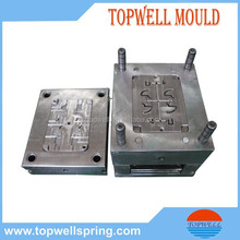 custom precision plastic injection mould