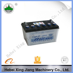 China 12V Auto MF Car Battery