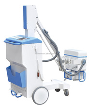 HX-0135 High Frequency Mobile X-ray Equipment