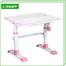 HY-A09 ergonomic designs wooden adjustable table