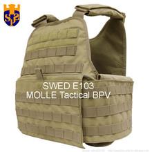 SWED bulletproof vest level IV body armor