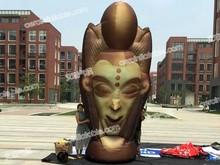 simulation animal / inflatable mask / the high simulation mask