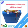 Promotional 12v 20ah LiFePO4 rechargeable battery