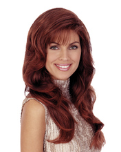 fashion lady wave head synthetic wig woman wigs for wholesales