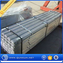 China manufacturer Hi Rib lath formwork for concrete floors/steel formwork for construction