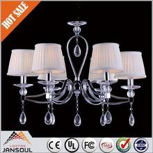 Guzhen arabic orb crystal chandelier lighting for bedroom