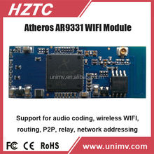 Atheros AR9331 wifi module for router