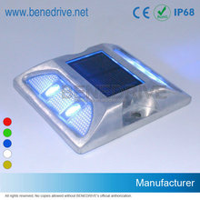 Qualified IP68 Anti-Heating hight bright road stud Manufacturer Factory