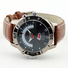 2015 new wrist spy watch hidden camera with motion detection, infrared night vision spy watch