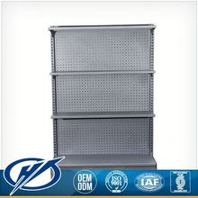 Good Quality Customized Oem Display Case With Rotating Shelves