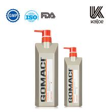 Personal care Herbal Anti Dandruff moroccan oil shampoo