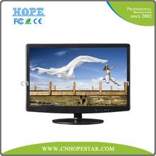 "18.5""inch led monitor VGA HD,MI PC displayer TV /LED advertising monitor"