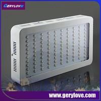 Build Led Grow Light 300Watt Full Spectrum UV LED Panel Grow Light