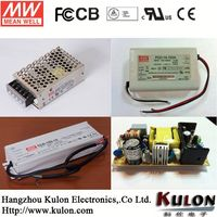 MEANWELL avr automatic voltage regulator power supply