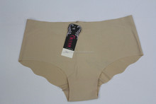 new fashionable ladies sexy seamless nude panty