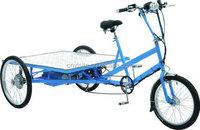 Flatbed Trike (VS-T305)