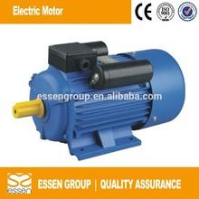 Yc/ycl motor eléctrico monofásico