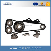 Professional Custom 80cc Bicycle 70cc Motorcycle Engine Parts