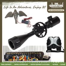 True Adventure Professional China Top Manuafaturer Hunting Acessories,Hunting Equipment,Hunting