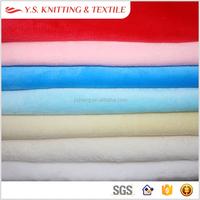 Custom print coral fleece bedspread fabric