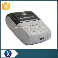 wholesale mini portable printer/bluetooth portable printer,mini ticket printer