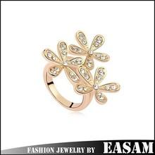 Fashion rings jewelry/diamonds rings price