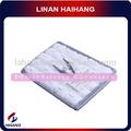 China fabricante algodón desechable toalla de mano barata