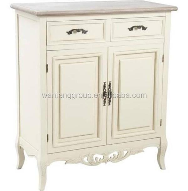 Indoor Wooden Side Cabinet Wooden Cabinet For Living Room