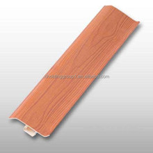 CE FOR OFFICE high pressure Melamine paper Used For Wall Cover pvc floor skirting