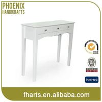 Low Cost Wall Mounted Dressing Table