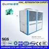 JZQ Series 15HP condensing unit top blowing type with Hermeic Compressor copeland for cold room