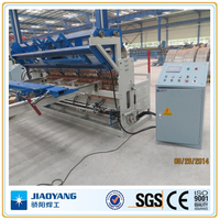 3~6MM Automatic Welded Wire Mesh Machine (china factory)