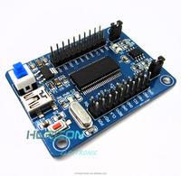 CY7C68013A-56 EZ-USB FX2LP USB2.0 Develope Board Logic Analyzer EEPROM