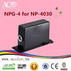 AColor supplies high quality compatible toner cartridge NPG-4 for Canon NP-4030/4050/4080