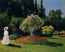 Top quality handmade oil painting reproduction